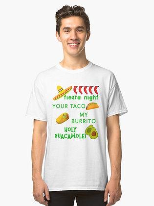 Your Taco My Burrito