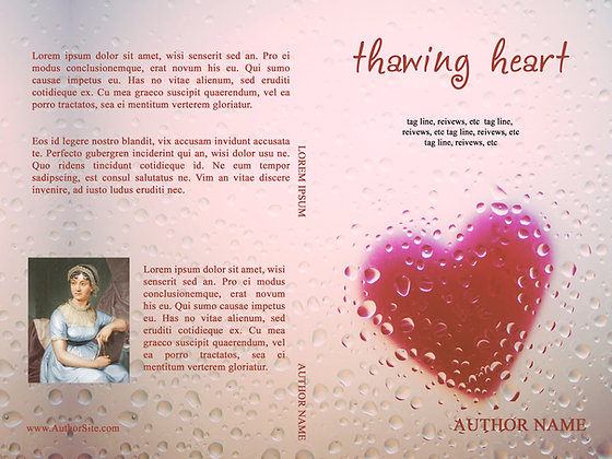 Thawing Heart