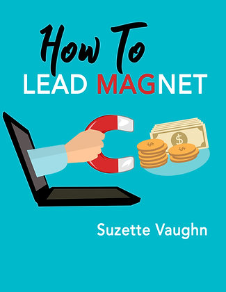 Free Lead Magnet about Lead Magnets