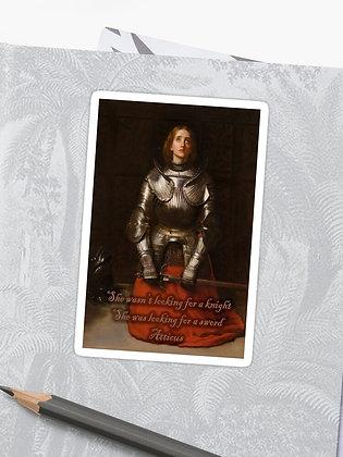 Joan of Arc - Atticus