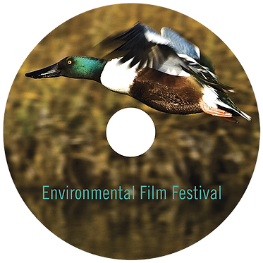 """Environmental Film Festival"" compilation DVD"