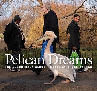 Pelican Dreams, the Soundtrack Album