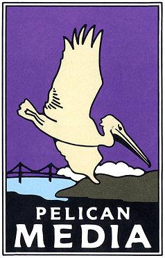 Pelican Media Poster