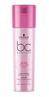 Schwarzkopf Bonacure BC Color Freeze Rich Conditioner 200ml