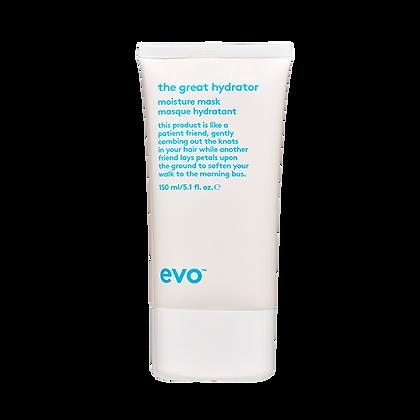 Evo The Great Hydrator Mask 150ml