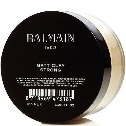 Balmain Paris Matt Clay Strong 100ml