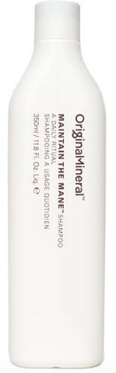 O&M Maintain The Mane Shampoo 350ml