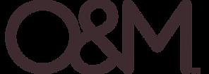 O&M Logo Black 5C.png