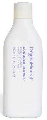 O&M Conquer Blonde Silver Masque 250ml