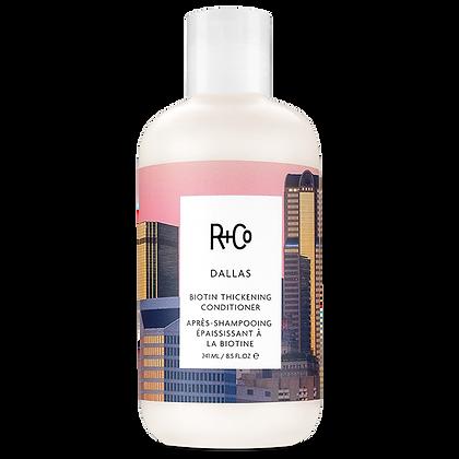 R+Co Dallas Thickening Conditioner 241ml
