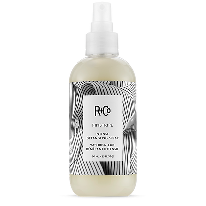 R+Co Pinstripe Intense Detangling Spray 241ml