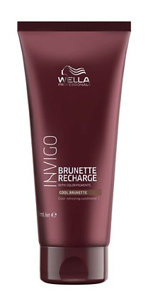 Invigo Recharge Cool Brunette Color Refreshing Conditioner 200ml