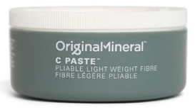 O&M C Paste Pliable Light Weight Fibre 100g