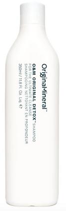 O&M Original Detox Shampoo 350ml