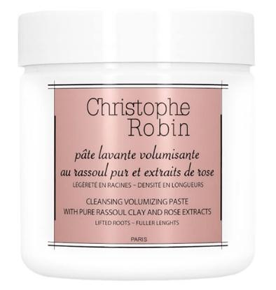 Christophe Robin Cleansing Volumising Paste 250ml