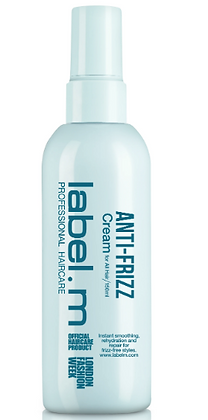 label.m Anti Frizz Cream 150ml