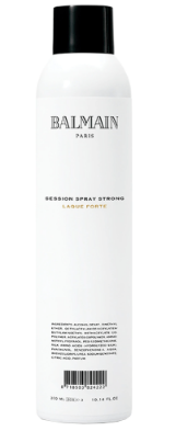 Balmain Paris Session Spray Strong 300ml