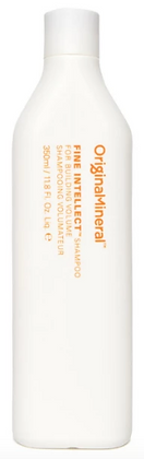 O&M Fine Intellect Shampoo 350ml