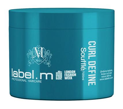 label.m Curl Define Soufflé 120ml