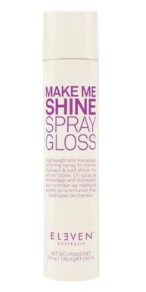 Evo Make Me Shine Spray Gloss 200ml