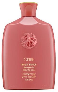 Oribe Bright Blonde Shampoo For Beautiful Color 250ml