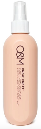 O&M Know Knott Conditioning Detangler 250ml