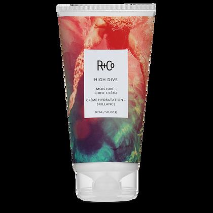 R+Co High Dive Moisture + Shine Creme 147ml