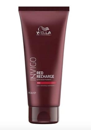Invigo Red Recharge Color Refreshing Conditioner 200ml