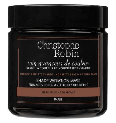 Christophe Robin Shade Variation Care – Ash Brown 250ml