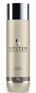 System Professional Repair Shampoo 250ml