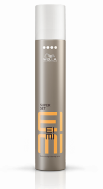 Wella Professionals EIMI Super Set Finishing Spray 500ml