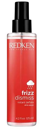 Redken Frizz Dismiss Instant Deflate Oil-In-Serum 150ml