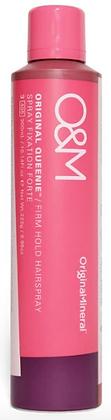O&M Original Queenie Firm Hold Hairspray 300ml
