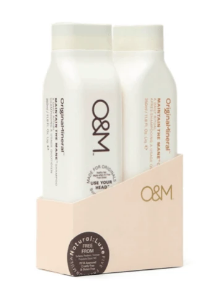 O&M Maintain the Mane Duo Pack 350ml