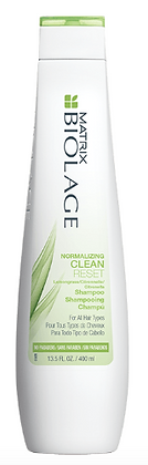 Biolage Normalizing Clean reset 400ml