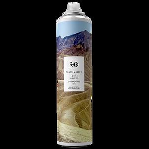 R+Co Death Valley Dry Shampoo 200ml