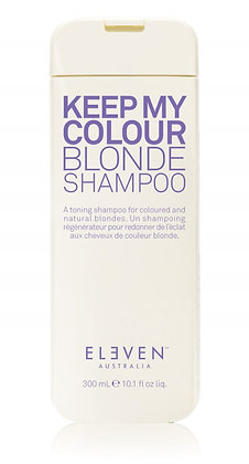 Evo Keep My Colour Blonde Shampoo 300ml