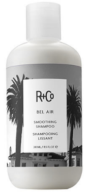 R+Co Bel Air Smoothing Shampoo 241ml