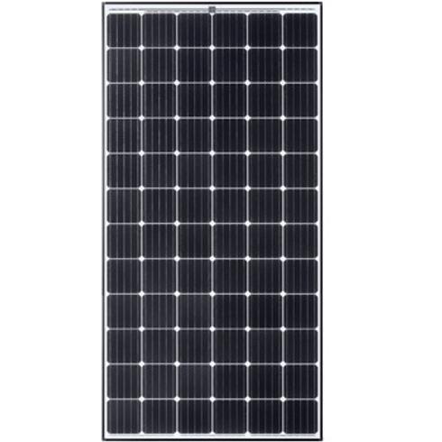 PANEL SOLAR 350W mono (interconexión)