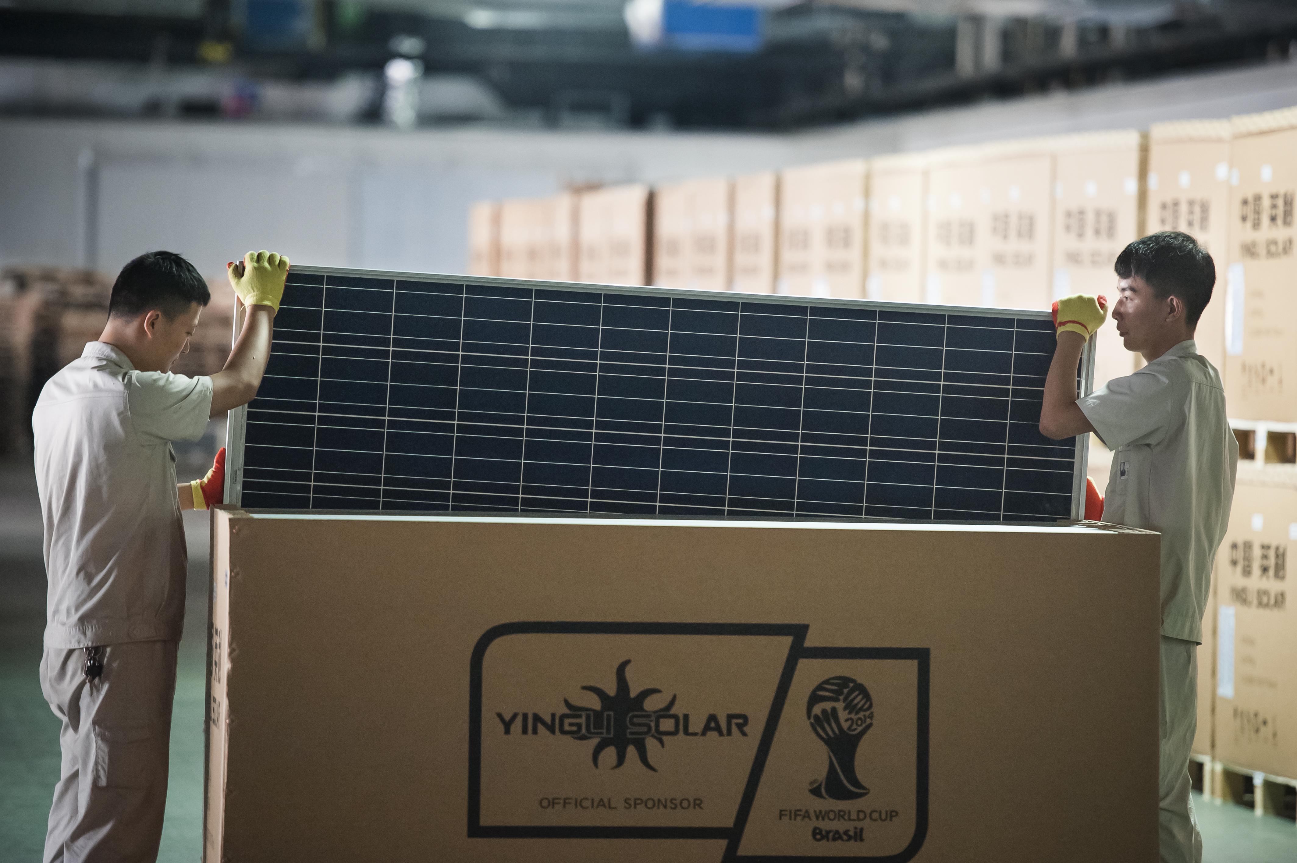 Panel Solar 325w