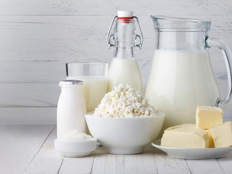 El 80% de la población mundial es intolerante a la lactosa