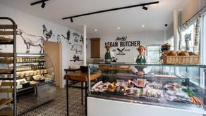 Inauguran carnicería vegana en Londres y se acaba todo en solo unas horas