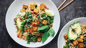 Ventas de tofu se disparan debido a la pandemia de covid-19