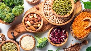 Alimentación a base de plantas reduce 73% la gravedad por covid-19: estudio mundial
