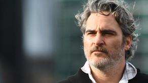El actor vegano Joaquin Phoenix interpretará a Napoleón Bonaparte en Kitbag
