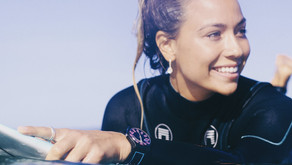 SURFISTA VEGANA OBTIENE 2 VICTORIAS IMPORTANTES