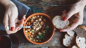 JAMA: Consumo diario de proteína vegetal en lugar de animal reduce riesgo de muerte prematura
