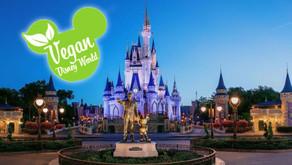 Disney ofrecerá más de 400 opciones veganas en sus parques
