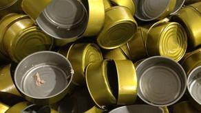 Descubren carne de delfín en latas de atún en México