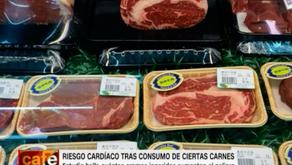 Comer carne aumenta el riesgo de enfermedad cardíaca hasta en un 18%, encuentra un nuevo estudio
